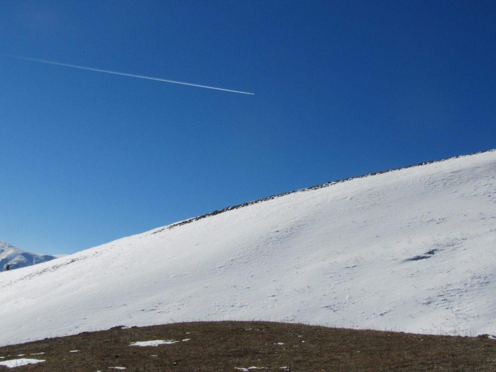 تصویر از قله توریشوم(ماسوله)
