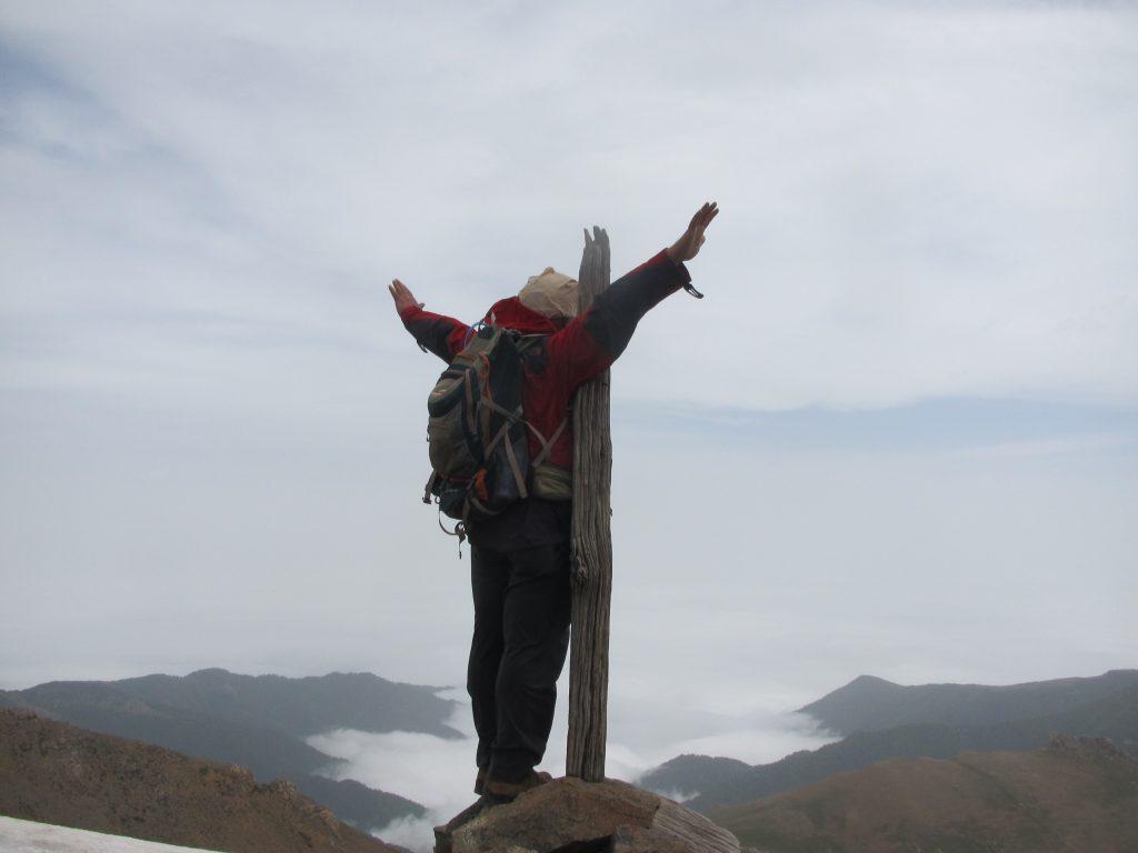 قله ملبهار