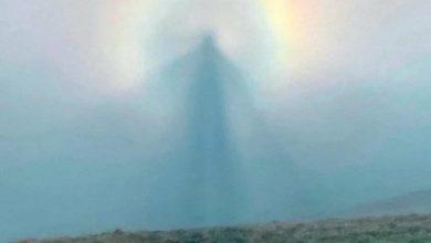 تصویر از فرشته آسمانی
